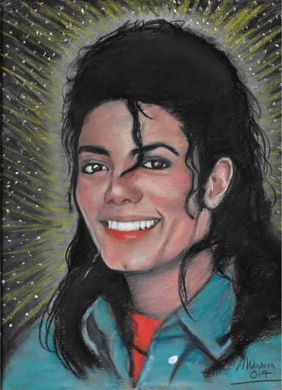 Michael Jackson by western61